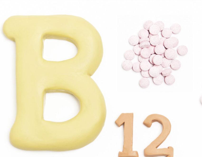 b12 vitamiini