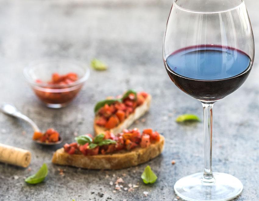 Vegaaninen viini