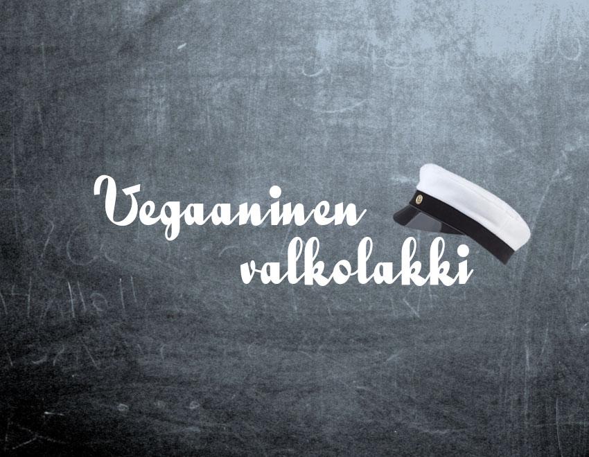 vegaani yo-lakki